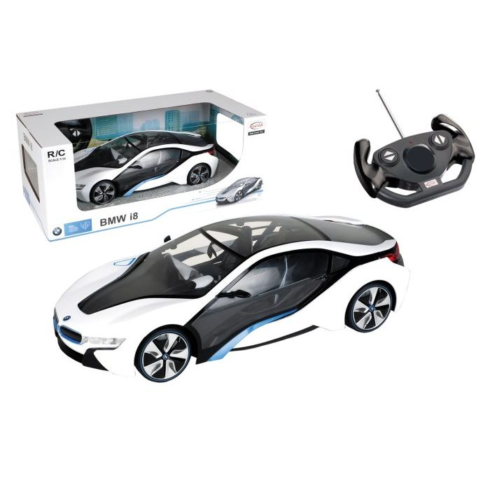 Mondo BMW I8 Radiocomandata 114 63266