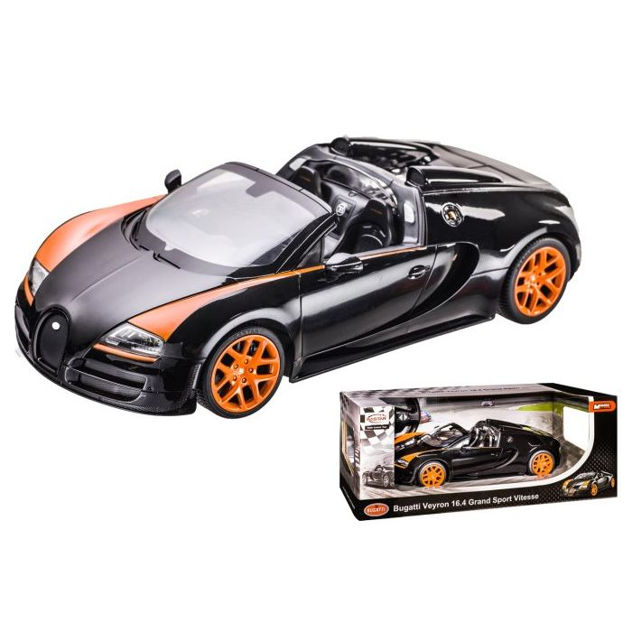 Mondo Bugatti Grand Sport Vitesse 114 63262