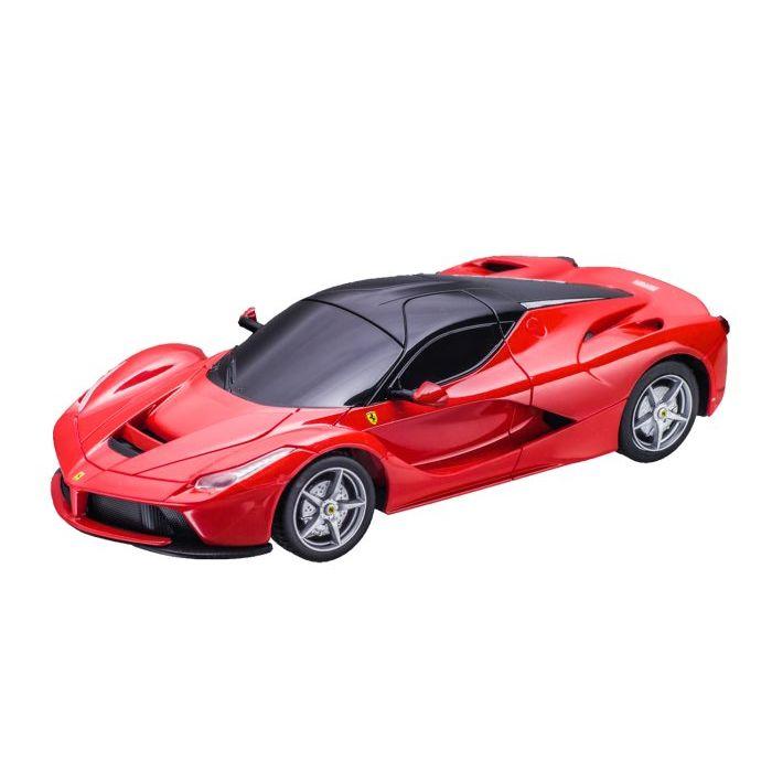 Mondo Ferrari LaFerrari 124 63278