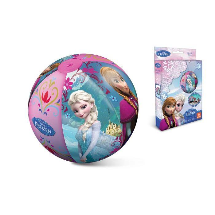 Mondo Pallone Mare Frozen 50 cm