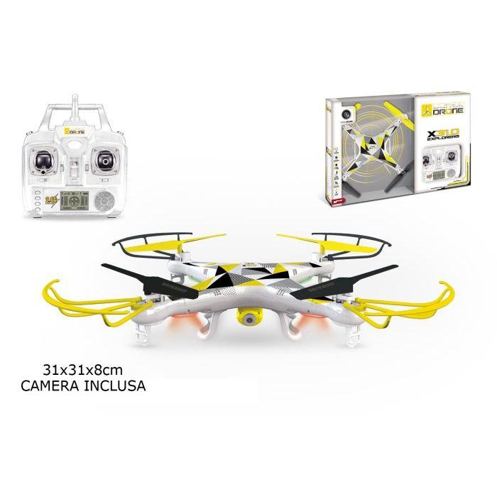 Mondo Drone Copter