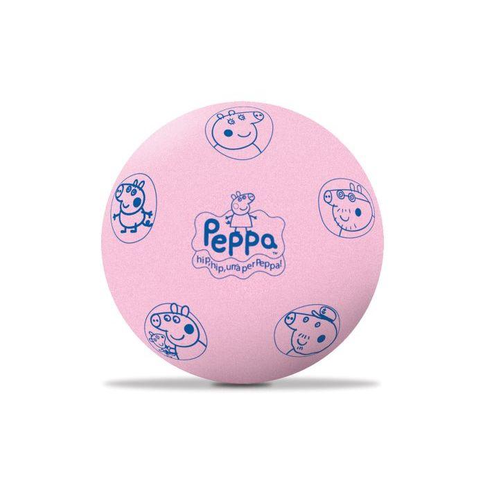 Mondo Pallone Spugna  Peppa Pig  20 cm
