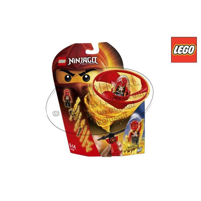 Lego Ninjago Airjitzu Kan 70736