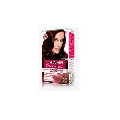 Garnier Tinta per capelli color intense 26 nero rosso