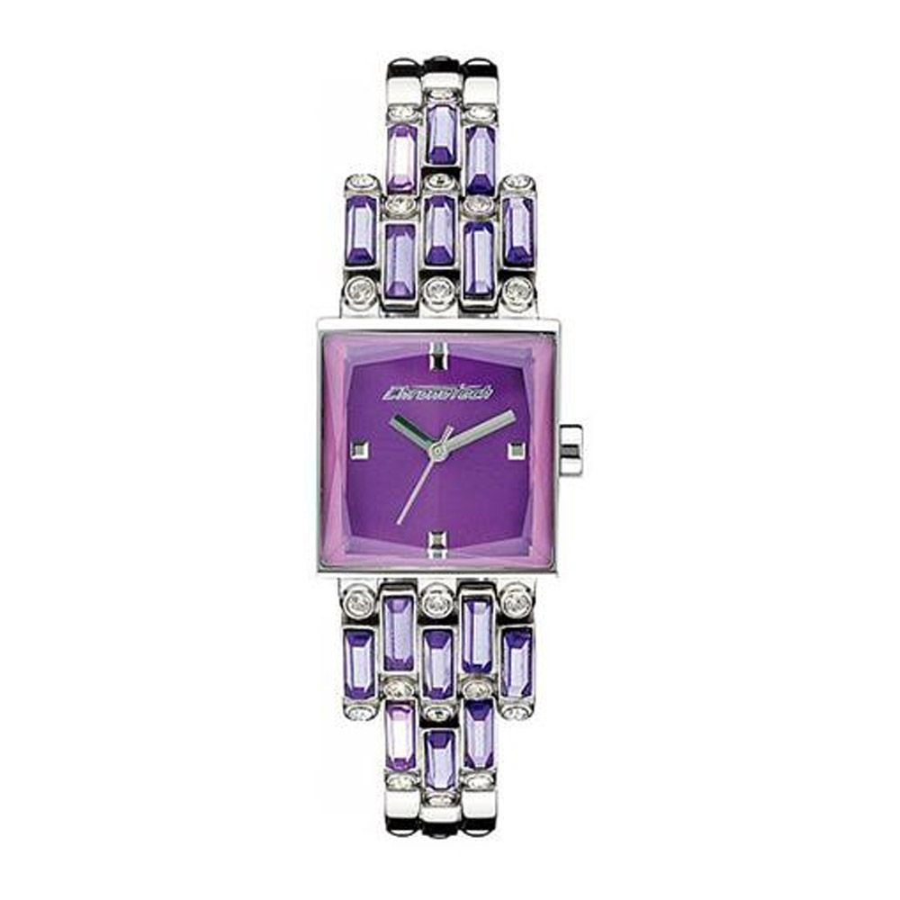 Orologio donna Chronotech LADY NIGHT CT7161LS05M