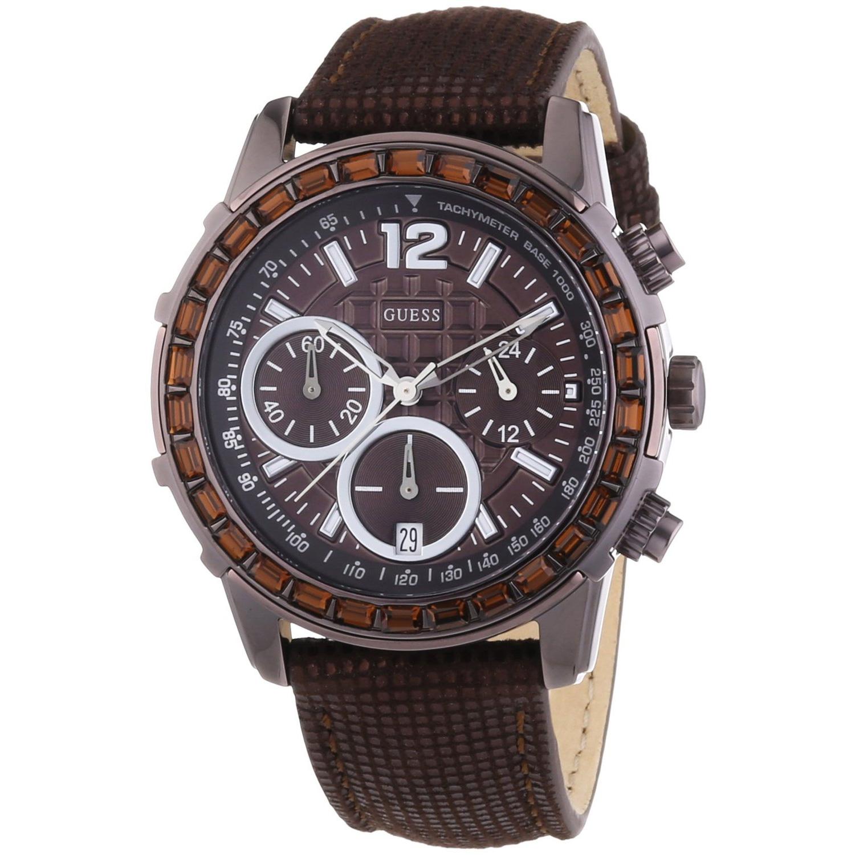 Orologio uomo Guess W0017L4