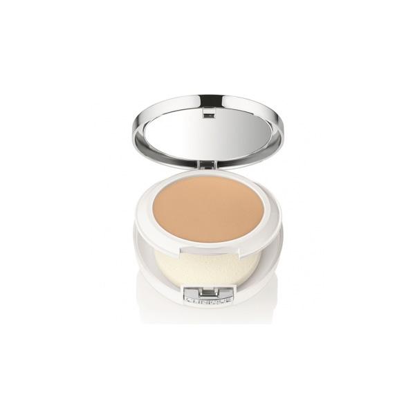 Clinique  Beyond perfecting powder  fondotinta compatto 11 honey