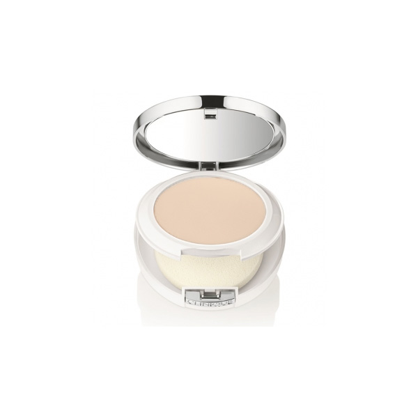 Clinique  Beyond perfecting powder  fondotinta compatto 09 neutral