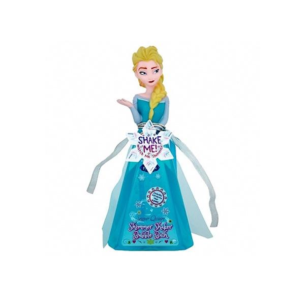 Disney  Frozen elsa 3d  bagnoschiuma 350 ml