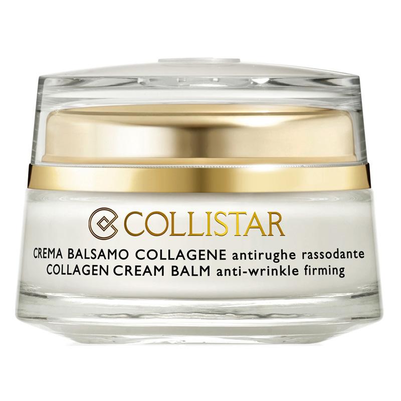 Collistar  Attivi puri oleocrema omega 3  omega nutriente riparatrice  crema viso 50 ml