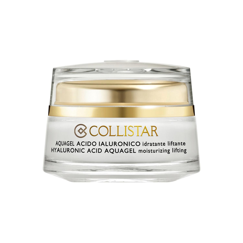 Collistar  Attivi puri aquagel acido ialuronico idratante liftante  crema viso 50 ml