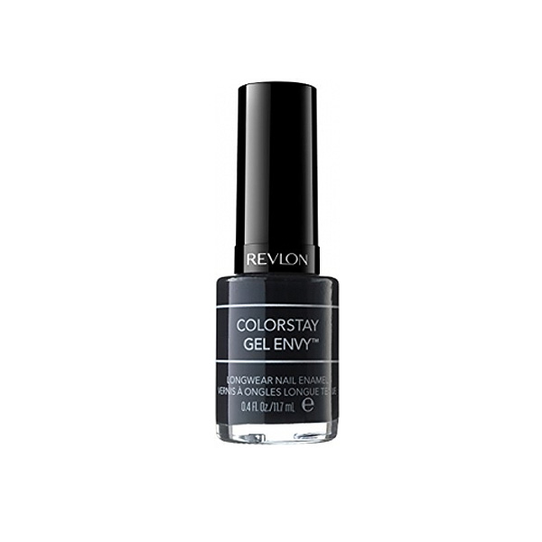 Revlon  Colorstay gel envy  smalto 520 black jack