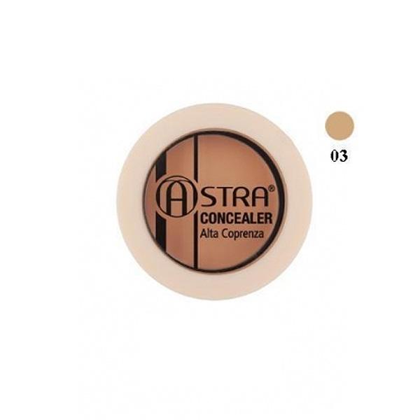 Astra  Concealer correttere compatto 03 perfect