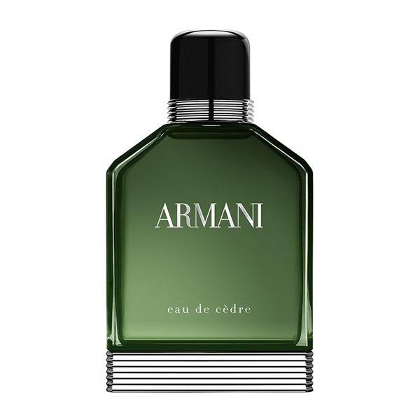 Giorgio Armani  Eau de cedre  eau de toilette 50 ml vapo
