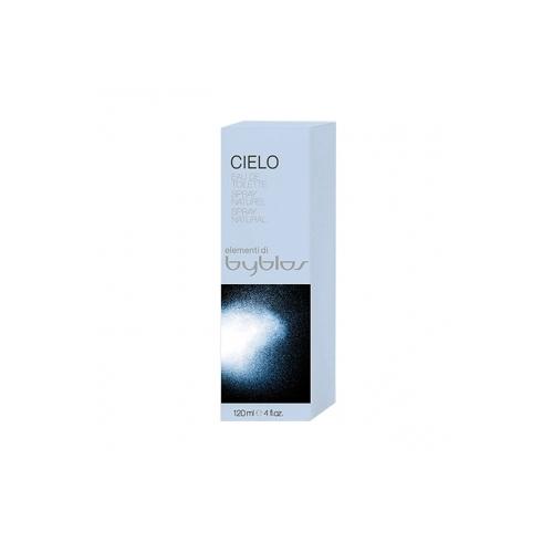 Elementi di Byblos  Cielo eau de toilette spray 120 ml