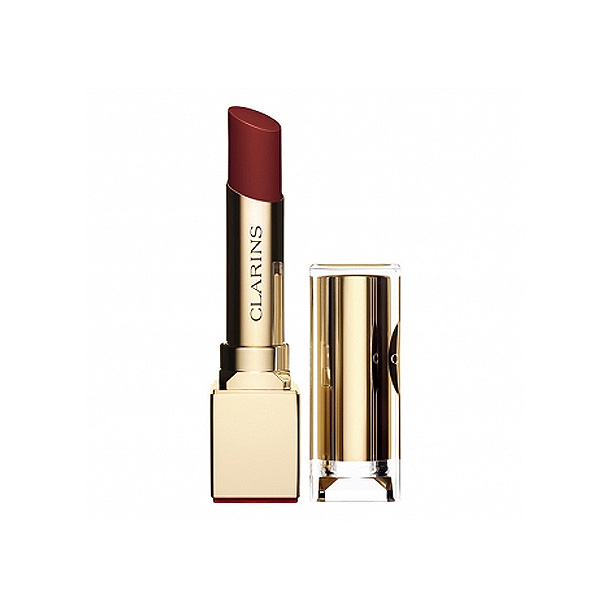Clarins  Rouge eclat  rossetto 22 red paprika