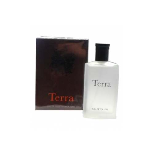 Terra Man Eau de toilette 100 ml VAPO