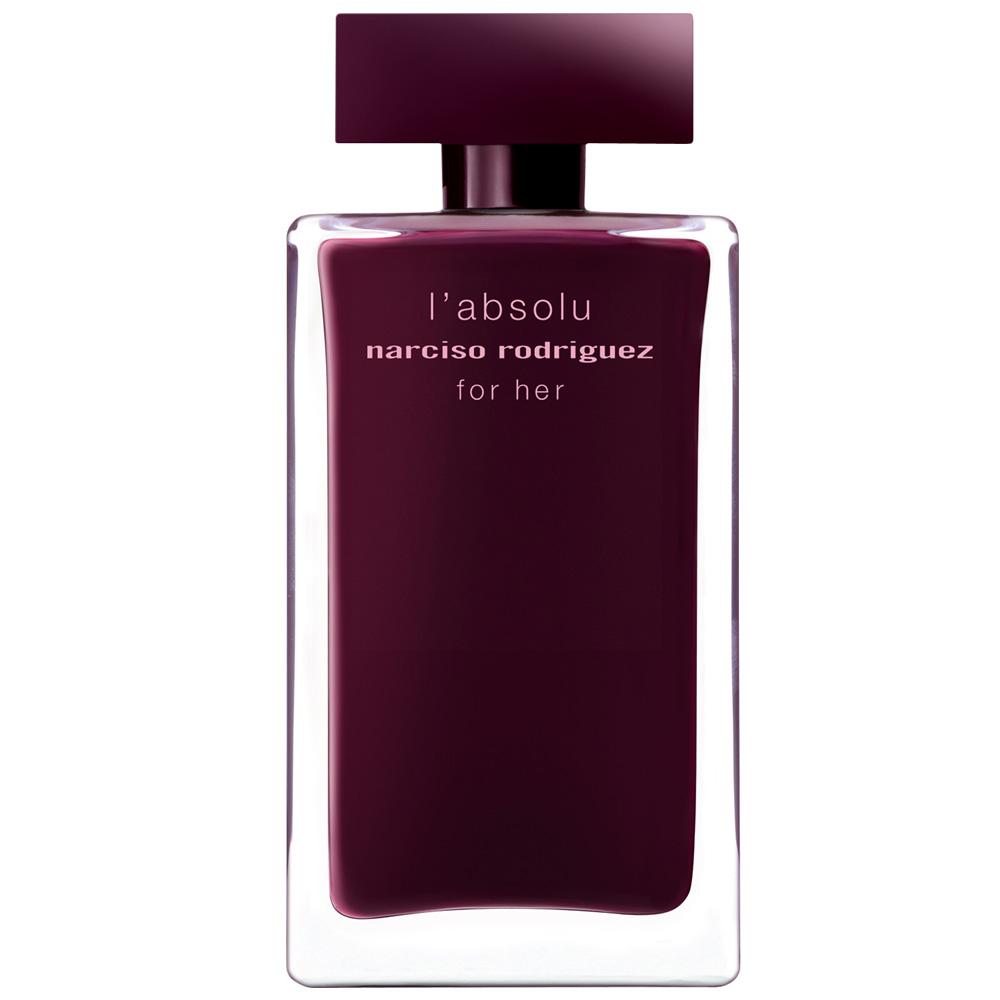 Narciso Rodriguez  For her labsolu  eau de parfum 100 ml vapo
