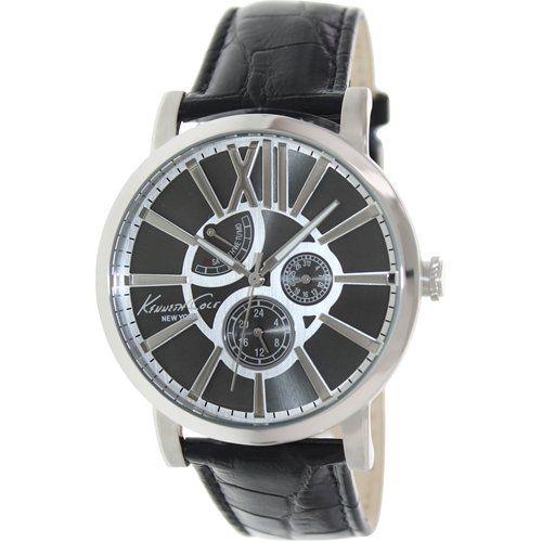 Orologio uomo Kenneth Cole NEW YORK KC1980
