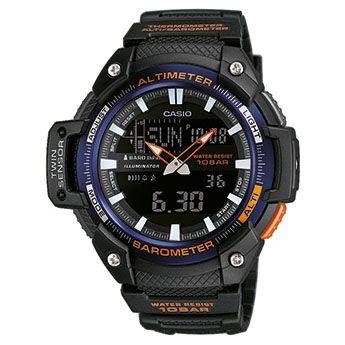 Orologio uomo Casio SPORT SGW450H2BER