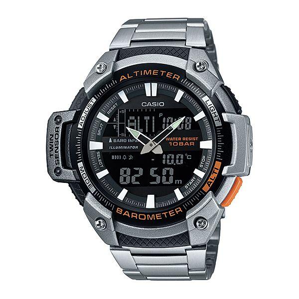 Orologio uomo Casio SPORT SGW450HD1B