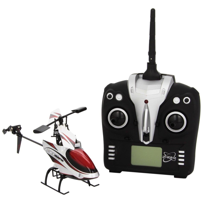 Pama Elicottero Silver Shadow Radiocomandato 58015