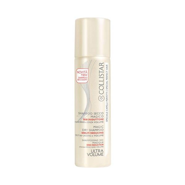 Collistar  Shampoo secco magico ultra volume seboriduttore 150 ml
