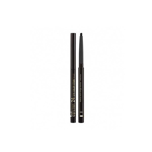 Astra  24h eye color stainpencil black