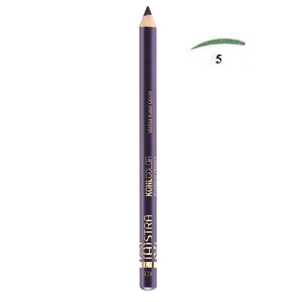 Astra  Kohl color  matita kajal 5 smeraldo