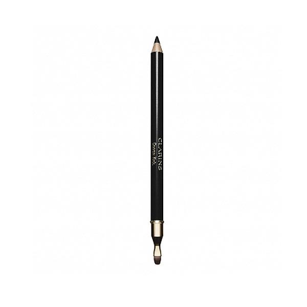 Clarins  Crayon khol  matita occhi 01 carbon black
