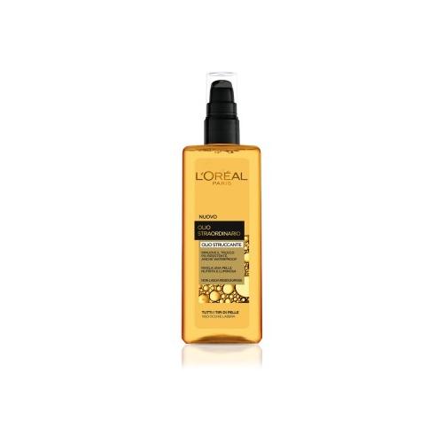 LOral Paris  Olio straordinario  olio struccante 150 ml