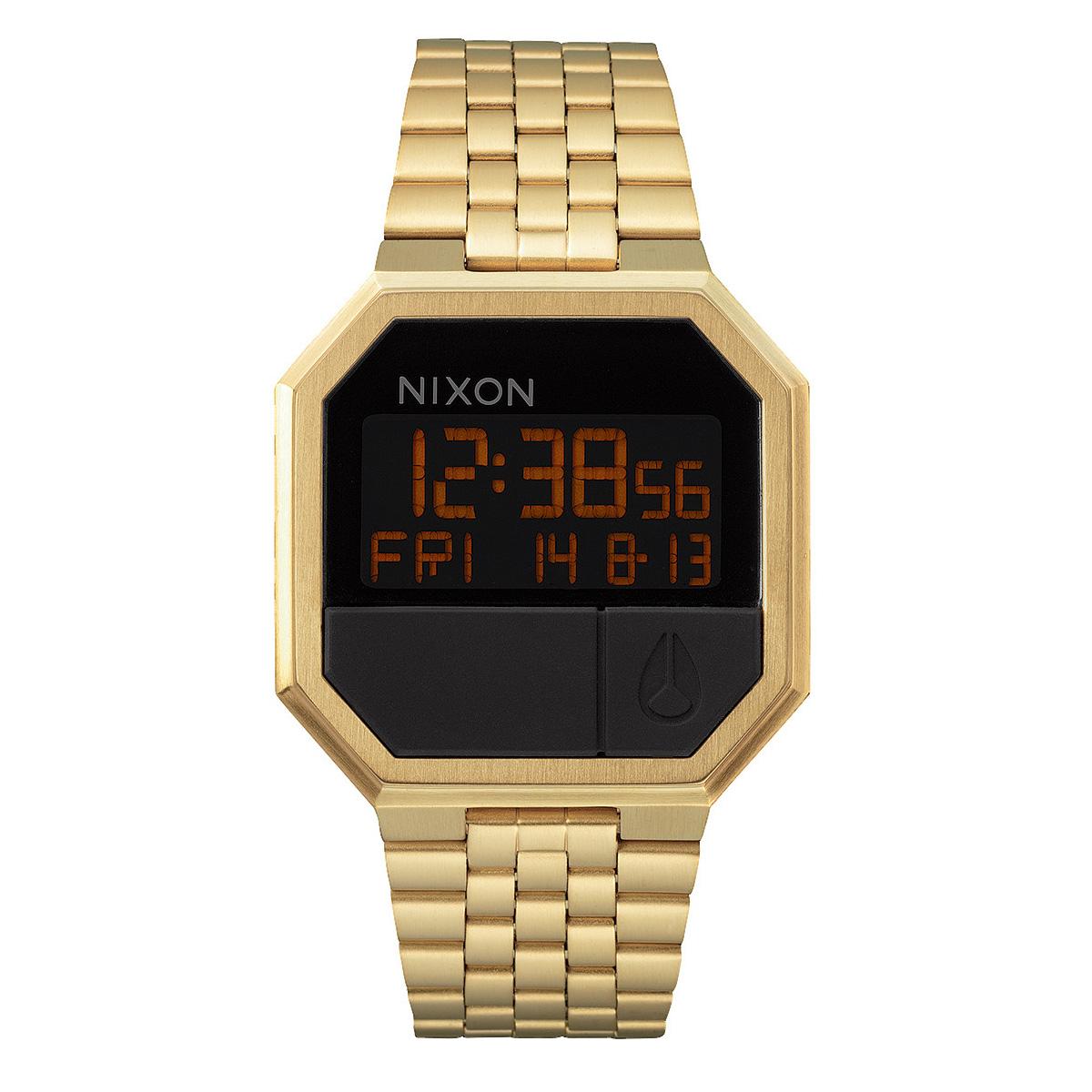 Orologio uomo Nixon A158502