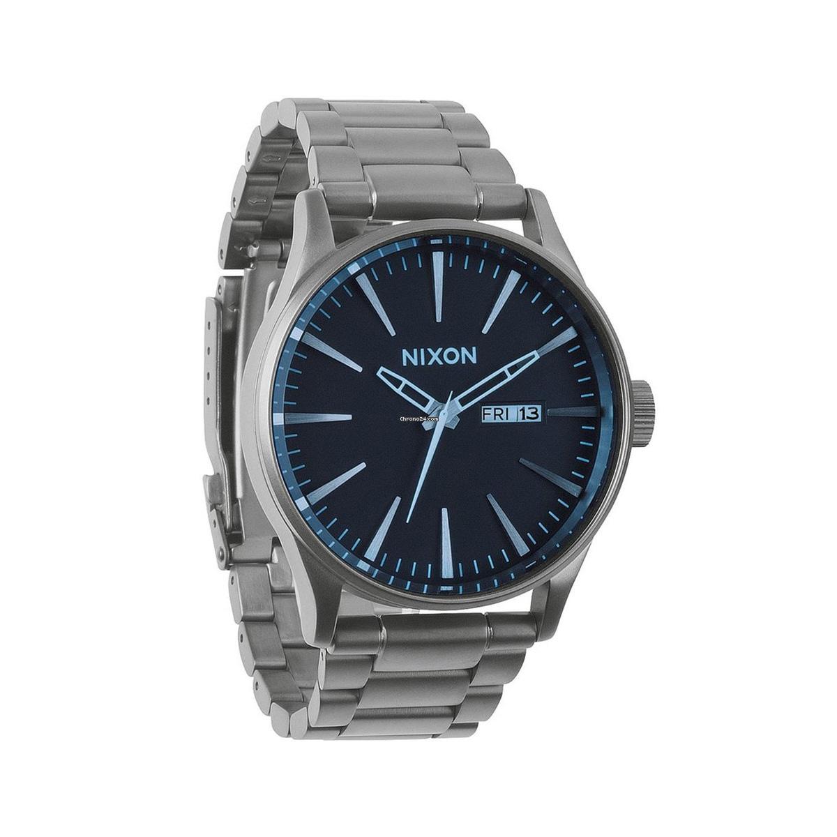 Orologio uomo Nixon A3561427