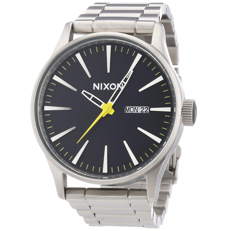 Orologio uomo Nixon A3561227