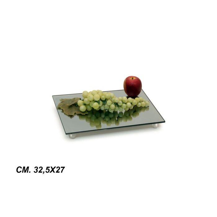 Sinsin Specchio Buffet Silver 325 x 27 cm