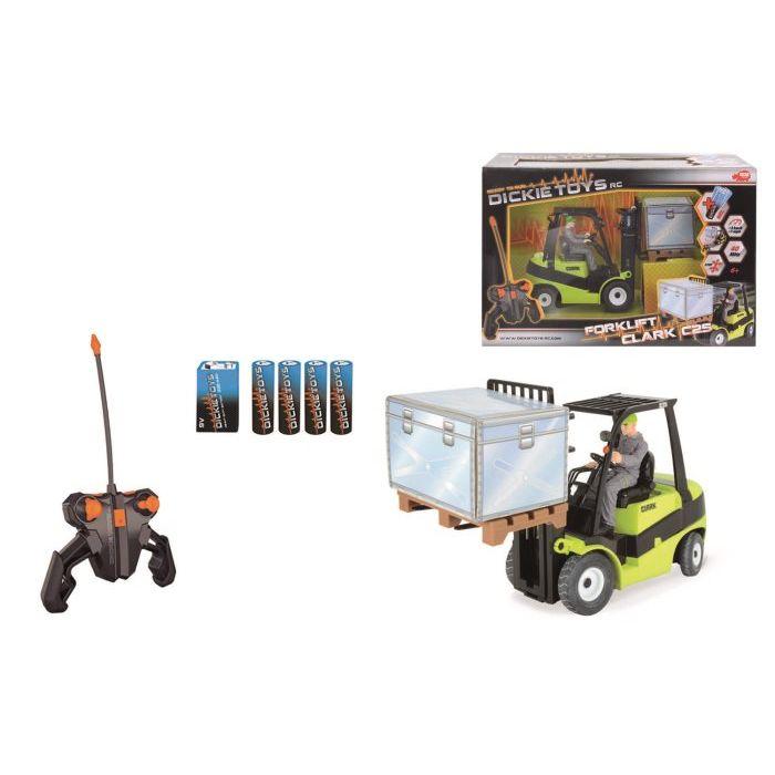 Simba Toys Muletto Radiocomandato 24 cm