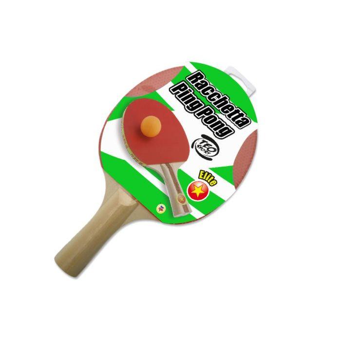 Teorema Ping Pong Racchetta Elite