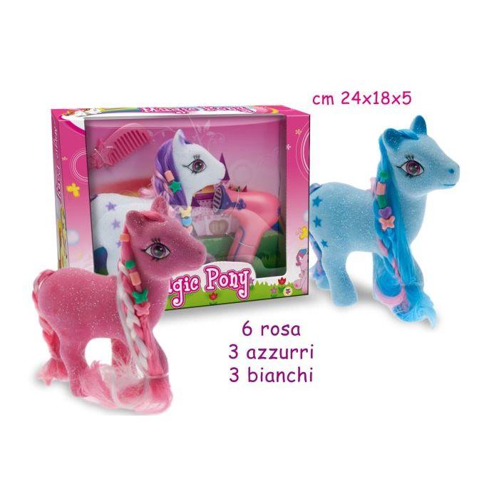 Teorema Mini Pony con Phon