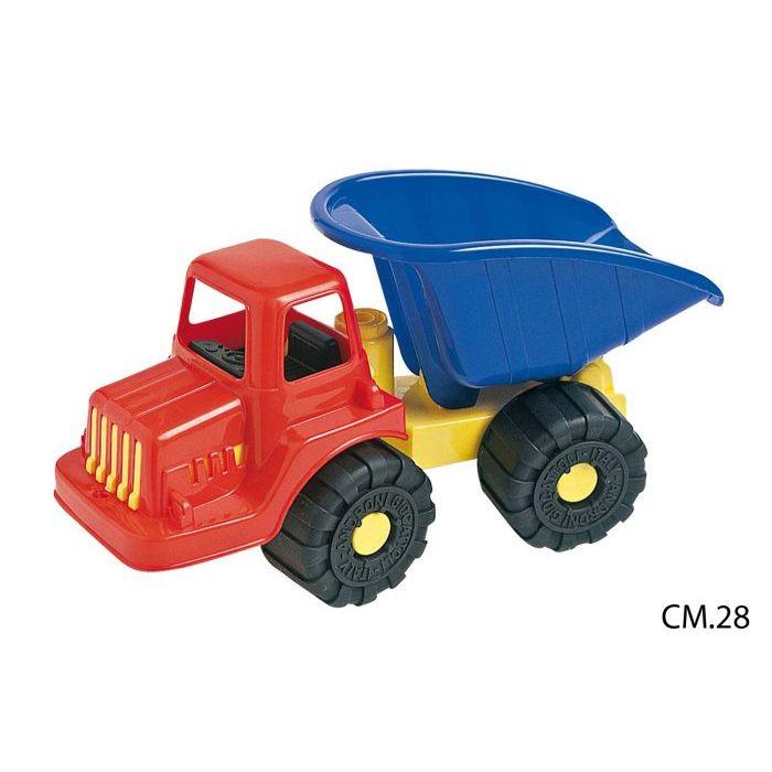 Androni giocattoli Camion Snodato 28 cm