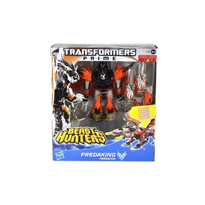 Sinsin Trasformers Prime Shockwave