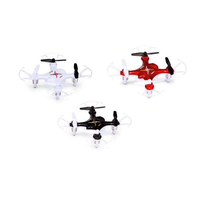 Tobar Drone Mini Quadcopter X12S Radiocomandato