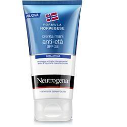 Neutrogena mani ma crema mani antieta 75 ml