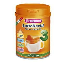 David latte polvere 800 g 1 pezzo