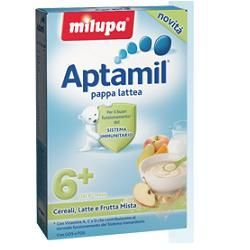 Aptamil pappa lattea frutta mista 250 g