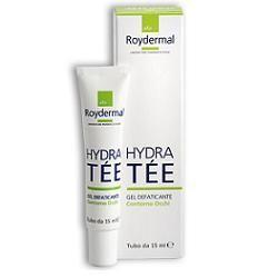 Hydratee gel defaticante contorno occhi 15ml