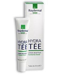 Hydratee crema bioattiva contorno occhi 15 ml