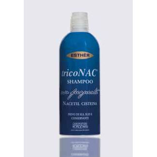Triconac shampoo lavaggi frequenti 200 ml