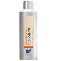 Phyto phytocitrus shampoo 200 ml 2011