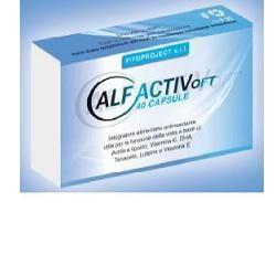 Alfactiv oft 40 capsule