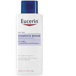 Eucerin complete repair emulsione urea 5 400 ml